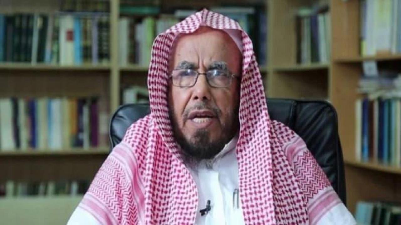 المطلق يوضح حكم من حضر إلى المسجد بعد انتهاء المصلين من صلاة الاستسقاء