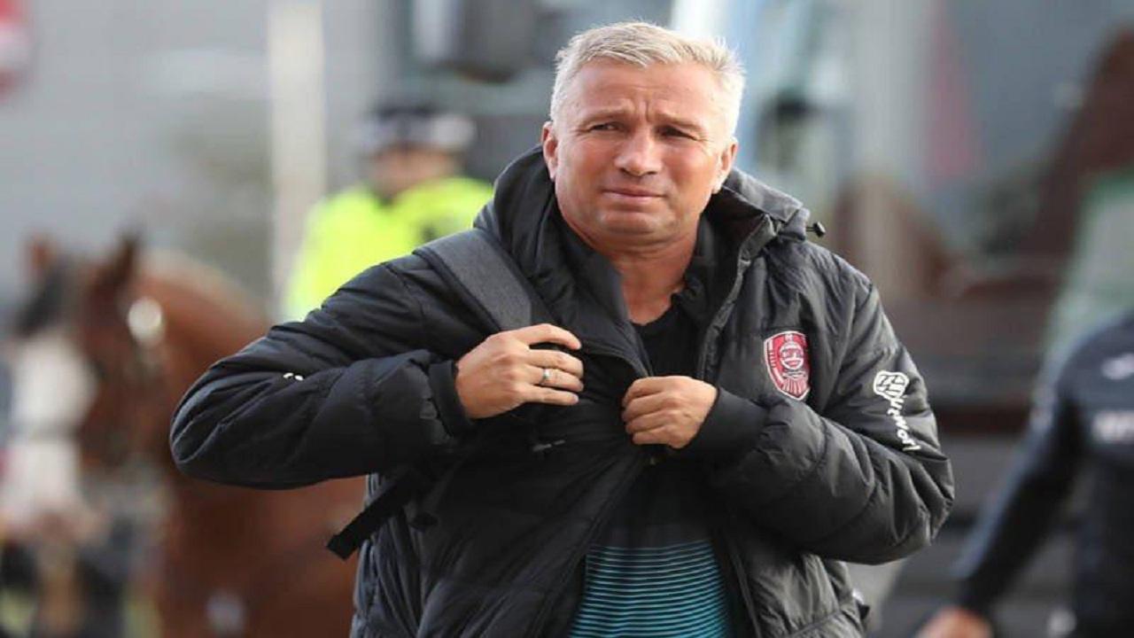 بيتريسكو مرشح لتدريب النصر