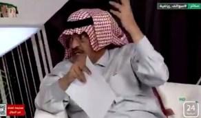 جستنيه يعلق على تخلي حمد الله عن شارة القيادة: أول اختبار لحسين عبدالغني
