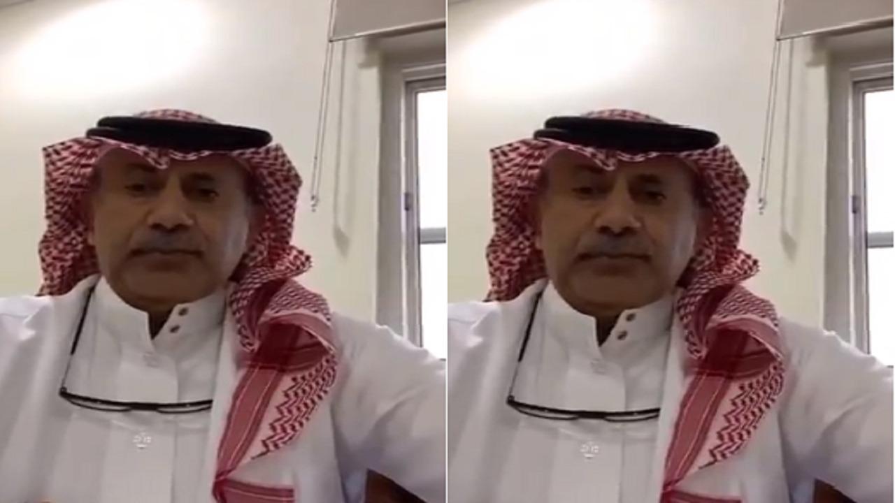 بالفيديو.. عادل الملحم: السحر سبب انتكاسات النصر