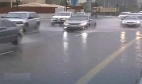 بالفيديو.. «الدفاع المدني» يحذر من احتمالية استمرار هطول الأمطار على بعض المناطق