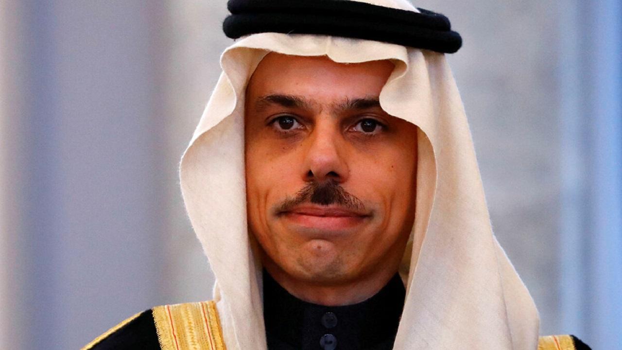 وزير الخارجية يؤكد: المملكة لم تتوان في الدفاع عن القضية الفلسطينية