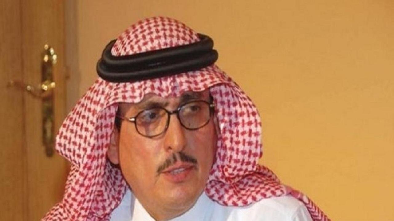 الدويش: النصر في أزمة ويحتاج خبراء لإدارتها