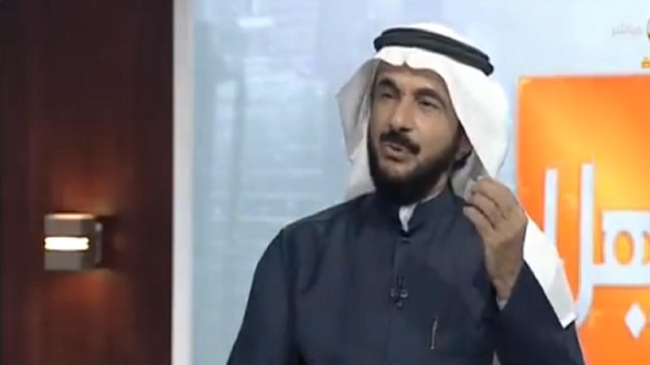بالفيديو .. طارق الحبيب : ليس من الإتيكيت أن ينام الرجل وزوجته في فراش واحد