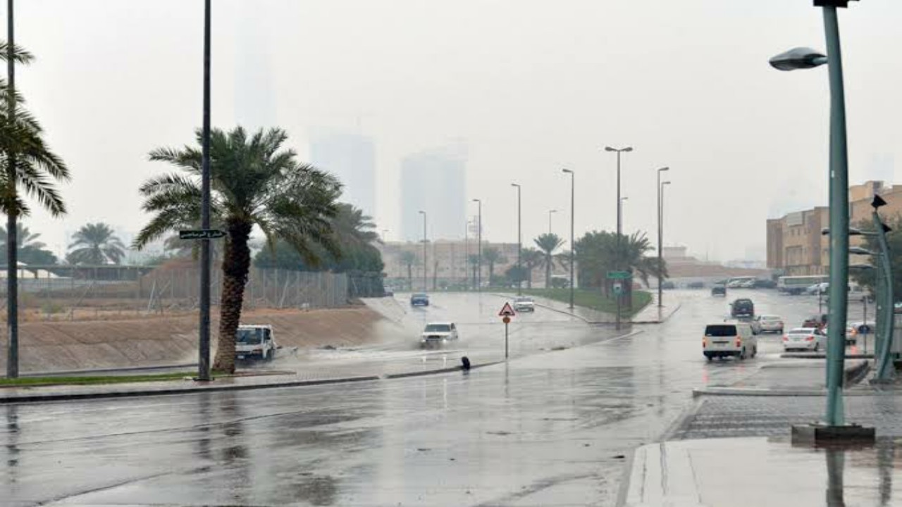 حالة الطقس المتوقعة غدًا الأحد على المملكة