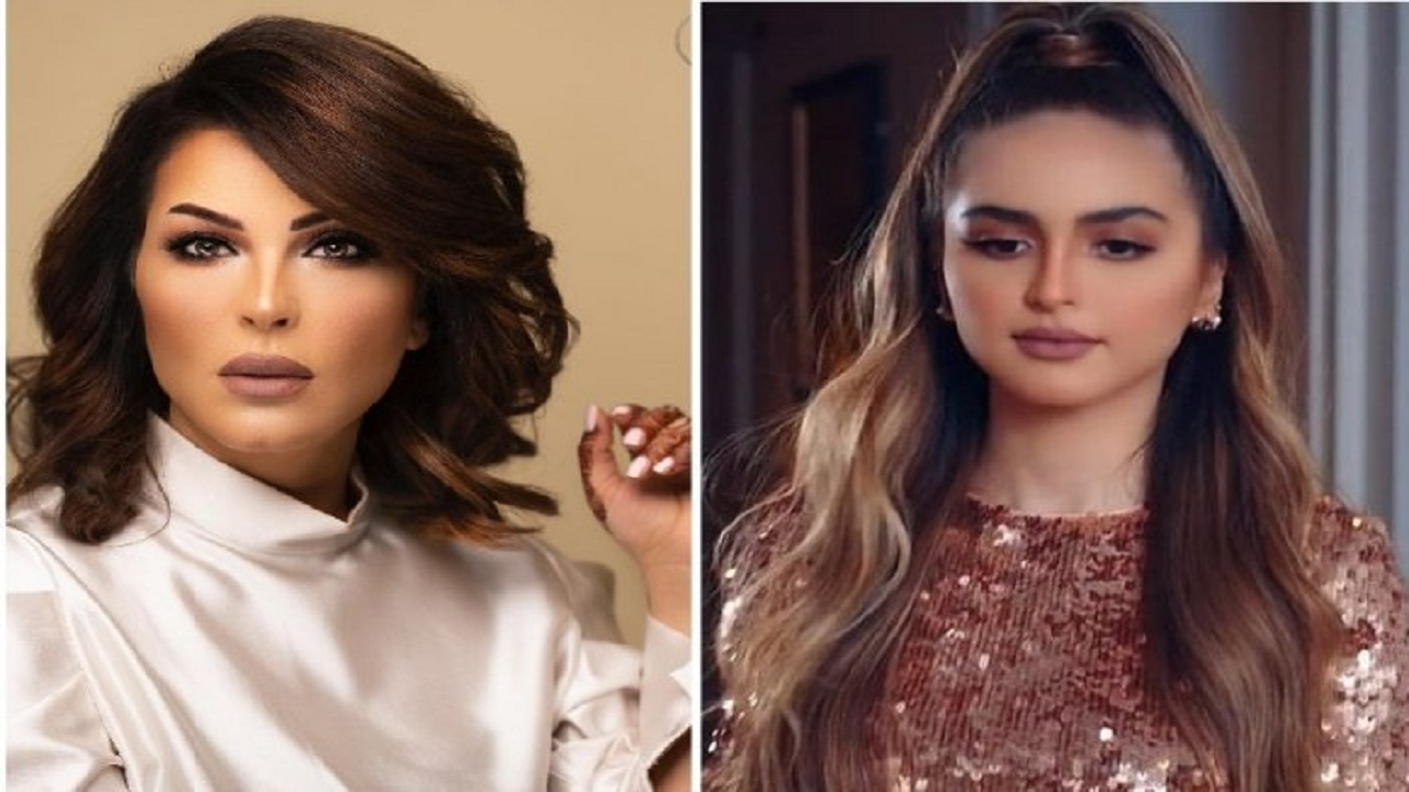 بالفيديو.. تسجيل مسرب لوالدة حلا الترك تهدد ابنتها بفضحها