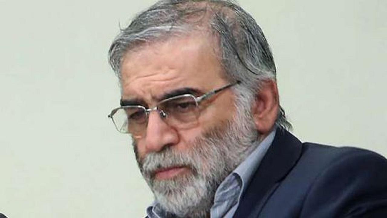 """كشف تفاصيل جديدة عن عملية اغتيال العالم النووي الإيراني فخري زاده """"فيديو"""""""