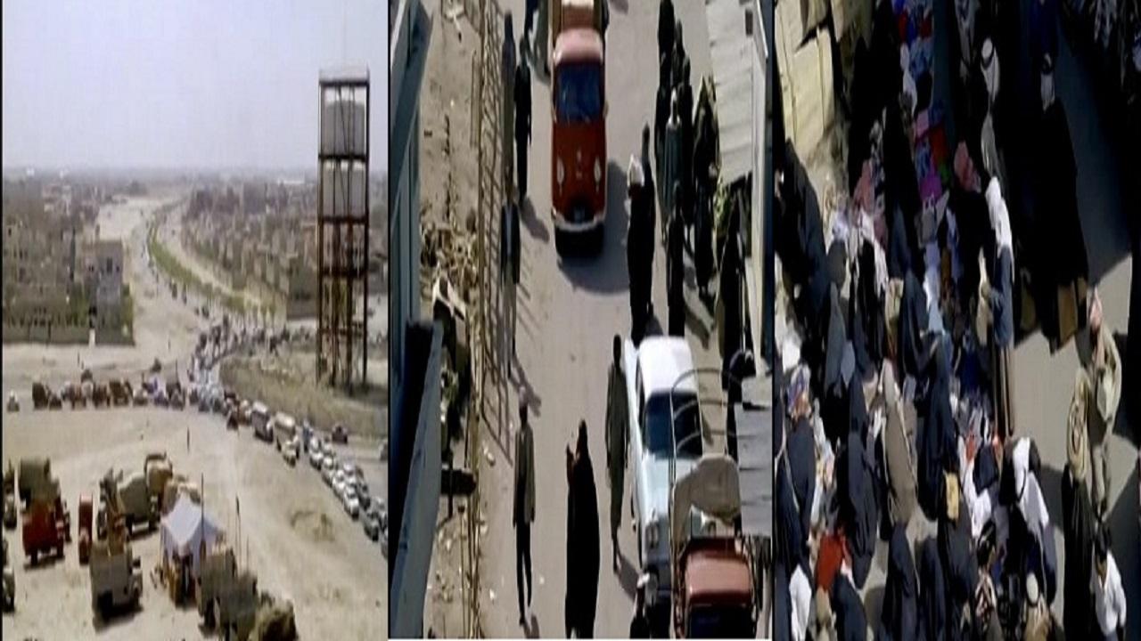 بالفيديو.. لقطات نادرة من الكويت في الستينات قبل عملية التحرير