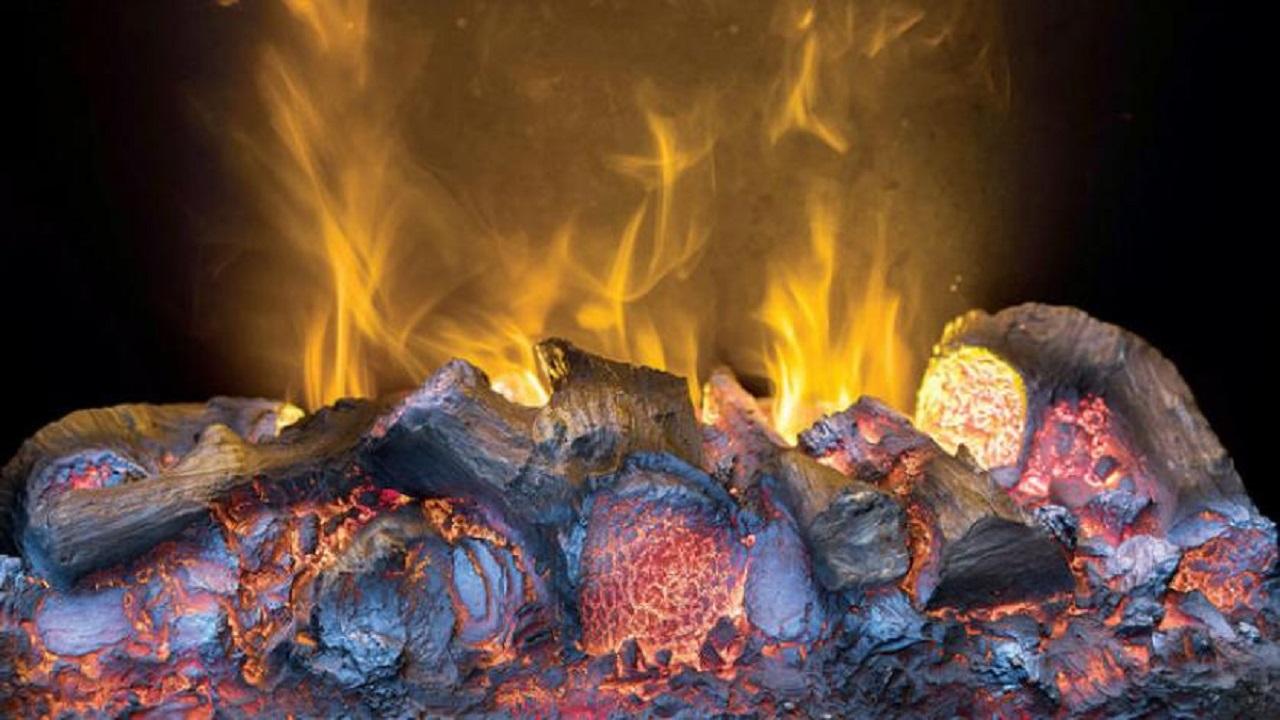 تحذير من إشعال الحطب أو الفحم في المنزل والأماكن المغلقة
