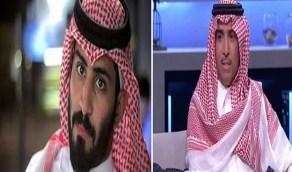 """مطالب بلقب خاص لـ """"فايز المالكي"""" بعد مقارنته بـ """"عبدالرحمن المطيري"""""""