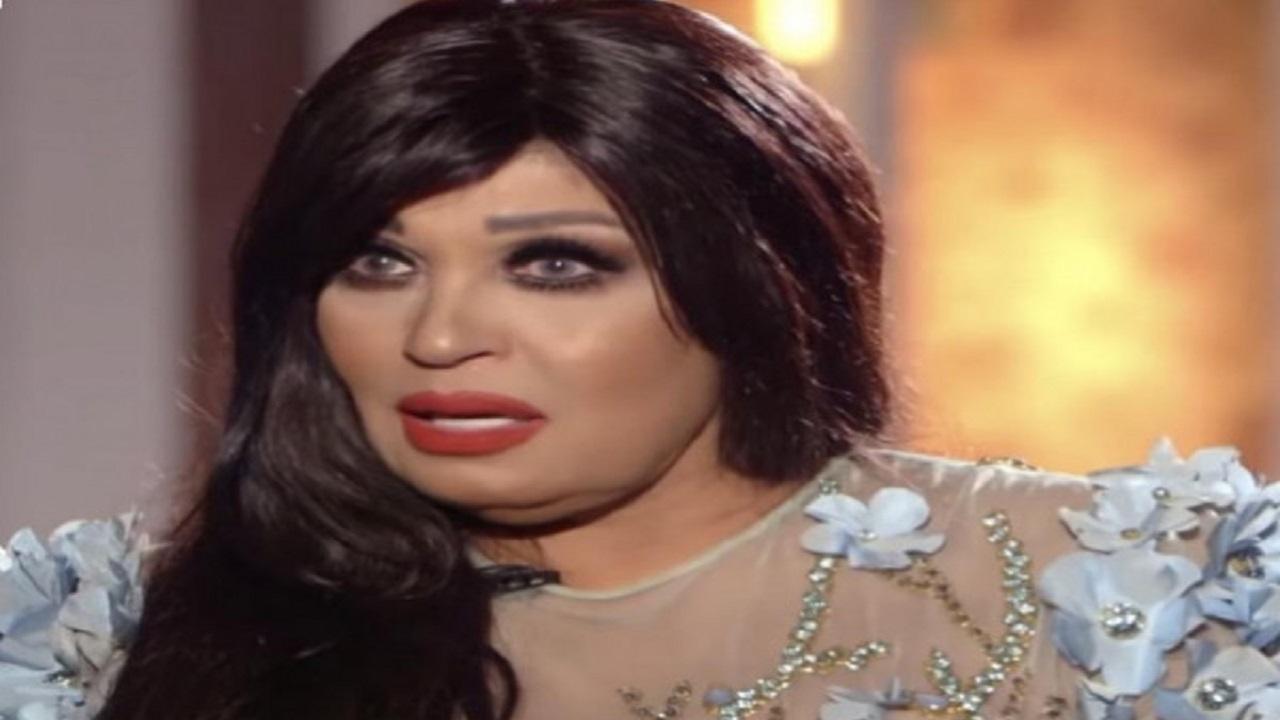 """بالفيديو.. """"فيفي عبده"""" تؤكد إصابتها بمرض خطير وتطلب الدعاء"""