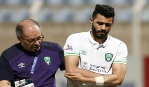 محمد آل فتيل يقترب من العودة إلى الأهلي