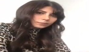 شاهد..زوجة ابن القرضاوي تفضح علاقاته المحرمة في قطر وتركيا