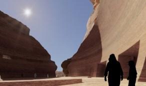 بالصور.. منتجع شرعان إبداع مدهش يدمج التاريخ بالفخامة