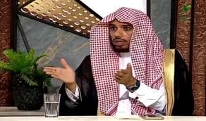 بالفيديو..الشيخ محمد سليمان: قضاء الحاجة في المتنزهات يستوجب اللعنة