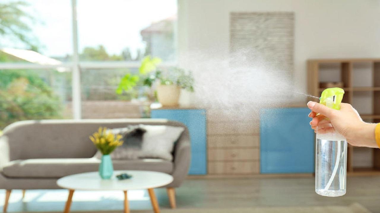 طرق بسيطة للتخلص من رائحة الميكروويف وتعطير منزلك