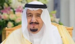 أمير الكويت يوجه الشكر لخادم الحرمين على جهود المملكة للمصالحة الخليجية
