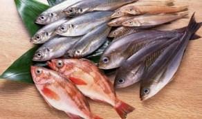 علامات تميز بين السمك الطازج والفاسد