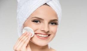 خطوات بسيطة للتخلص من دهون الوجه