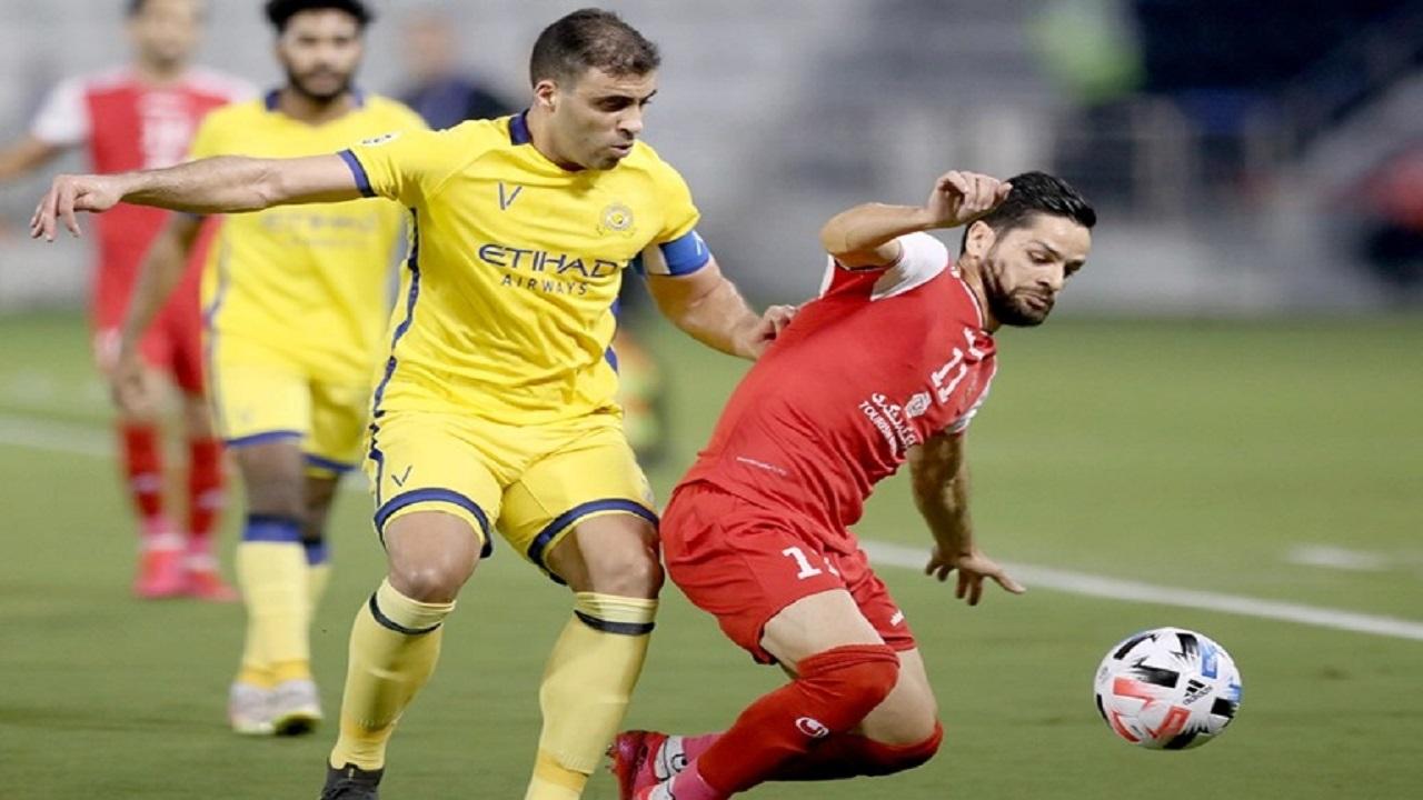 تأجيل نهائي دوري أبطال آسيا بسبب تظلم النصر