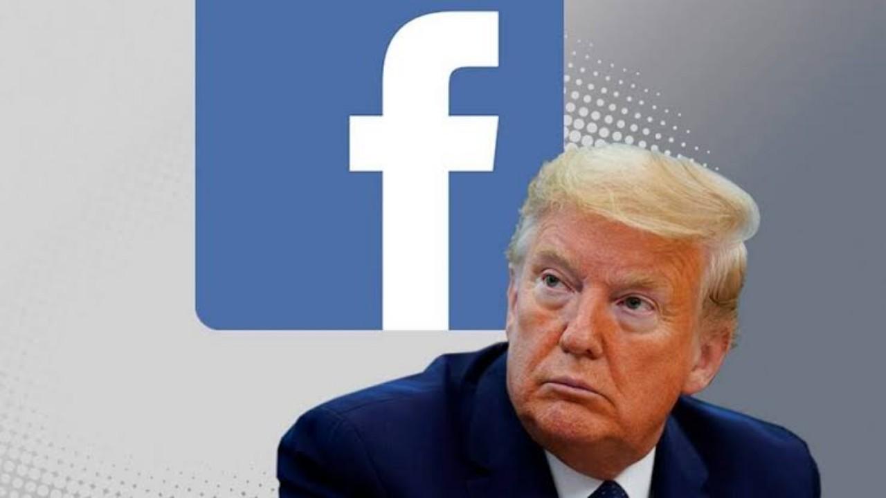 ترامب يقاضي شركة «فيسبوك»