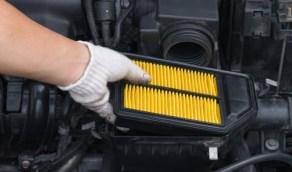 خطورة فلتر الهواء المقلد على السيارة