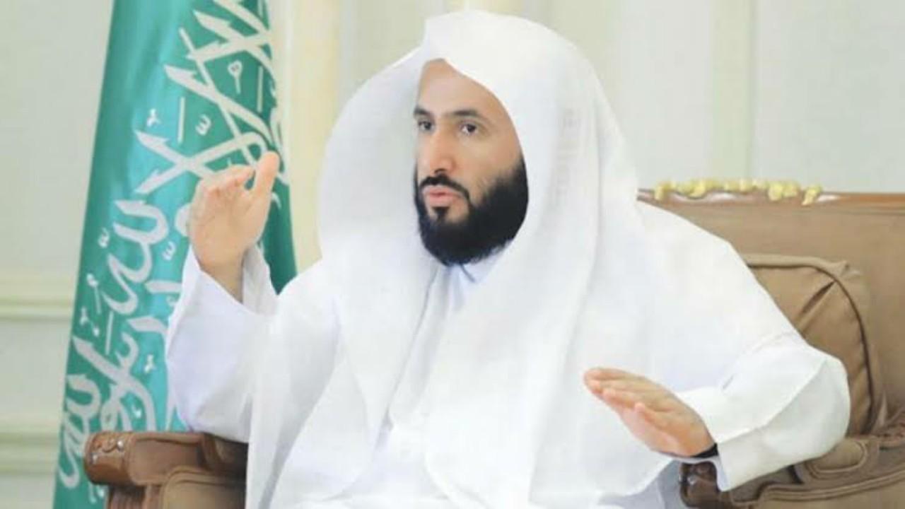 وزير العدل يوجه بتوسيع المحاكمة عن بعد لنزلاء 80 سجن أمام 71 محكمة