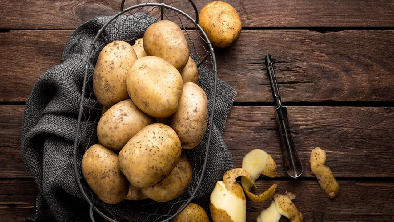 طرق خطيرة لطهي البطاطس تسبب الأمراض