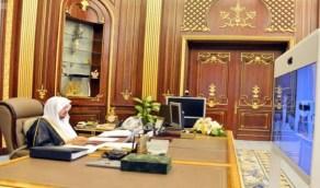 الشورى يطالب بتمكين المجلس الأعلى للقضاء من استقطاب الكفاءات البشرية