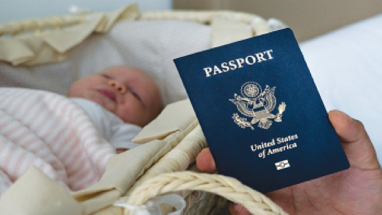 تشكيل عصابي يستقدم الحوامل من تركيا إلى أمريكا