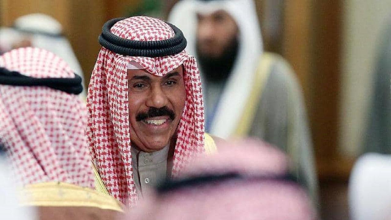 أمير الكويت يهنئ قادة الخليج بالتوصل إلى اتفاق لحل الأزمة مع قطر