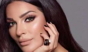 نادين نجيم تصدم جمهورها بصور وجهها المشوه من انفجار بيروت