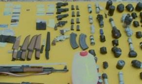 """تفاصيل جديدة عن الخلية الإرهابية التي صدر حكم بقتل أحد أفرادها """" فيديو """""""