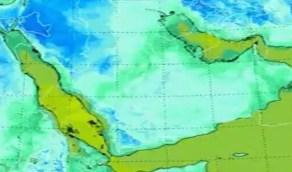 الأرصاد تحذر: موجة باردة تجتاح المملكة في هذا الموعد