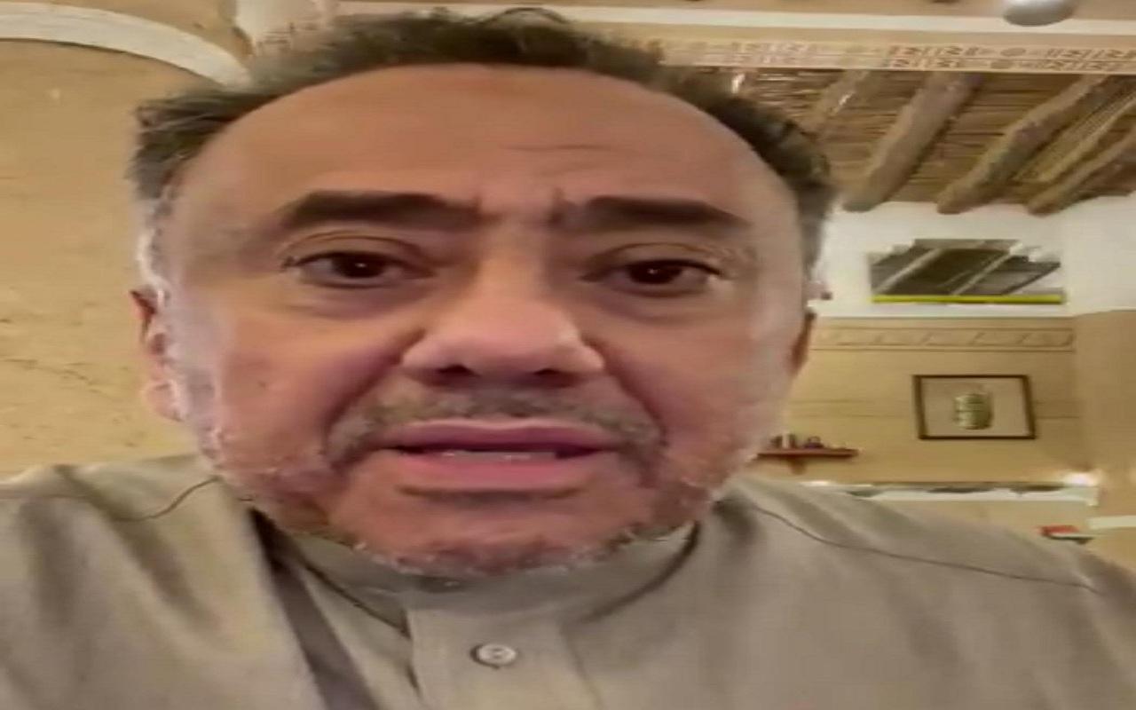 بالفيديو.. الدغيثر: مشروع النصر أسند لـ مقاول غير متخصص