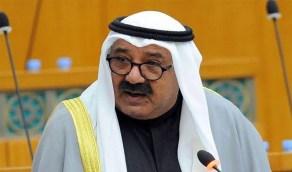 دعوات الشفاء للشيخ ناصر الأحمد تجتاح مواقع التواصل