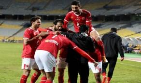 بالفيديو.. الأهلي ينتزع كأس مصر من طلائع الجيش