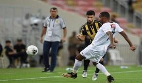 مدرب الشباب قبل مواجهة الاتحاد: هدفنا تحقيق اللقب في البطولة العربية