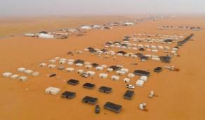 رسالة مهمة من مهرجان الملك عبدالعزيز للإبل للجماهير