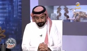 """طارق الحربي عن الشهادات الوهمية: """" الحين عرفت ليش مديري كان ميكانيكي """""""