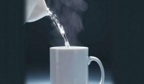 حقيقة تأثير الماء الساخن على الجسم