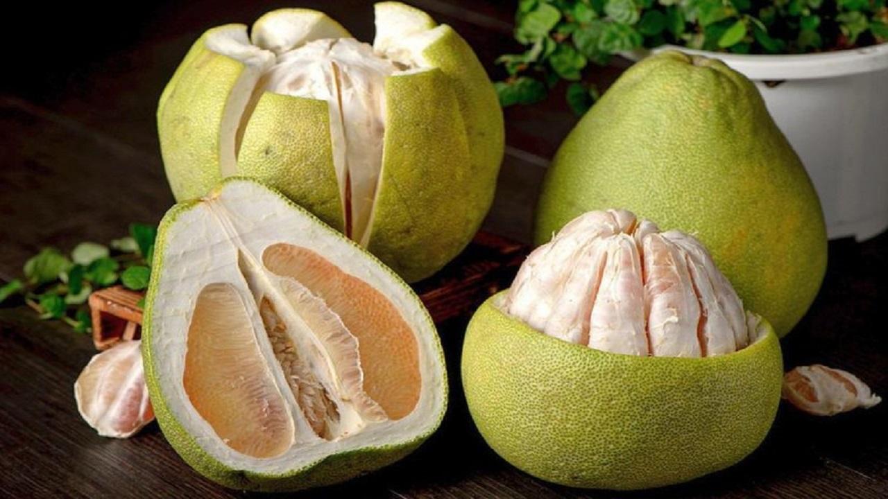 """فوائد مذهلة لفاكهة """"البوملي"""" الصحية"""