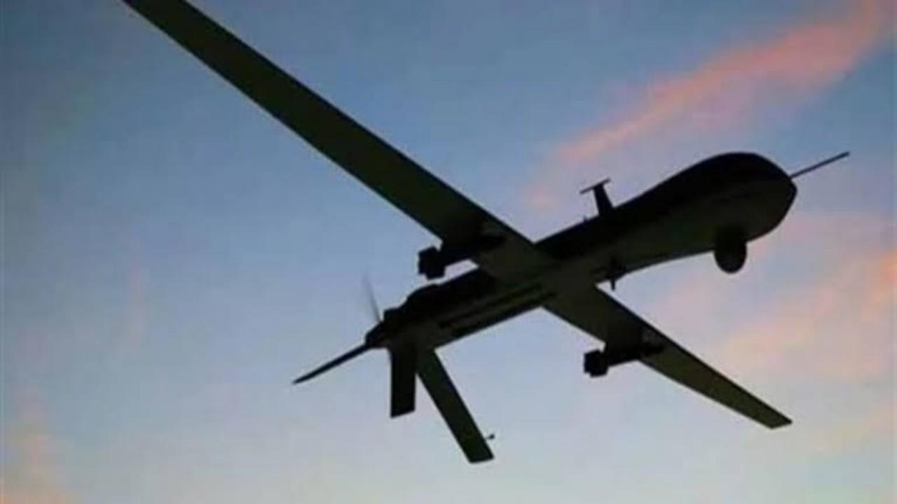 اعتراض وتدمير طائرة بدون طيار مفخخة أطلقها الحوثيون باتجاه المملكة