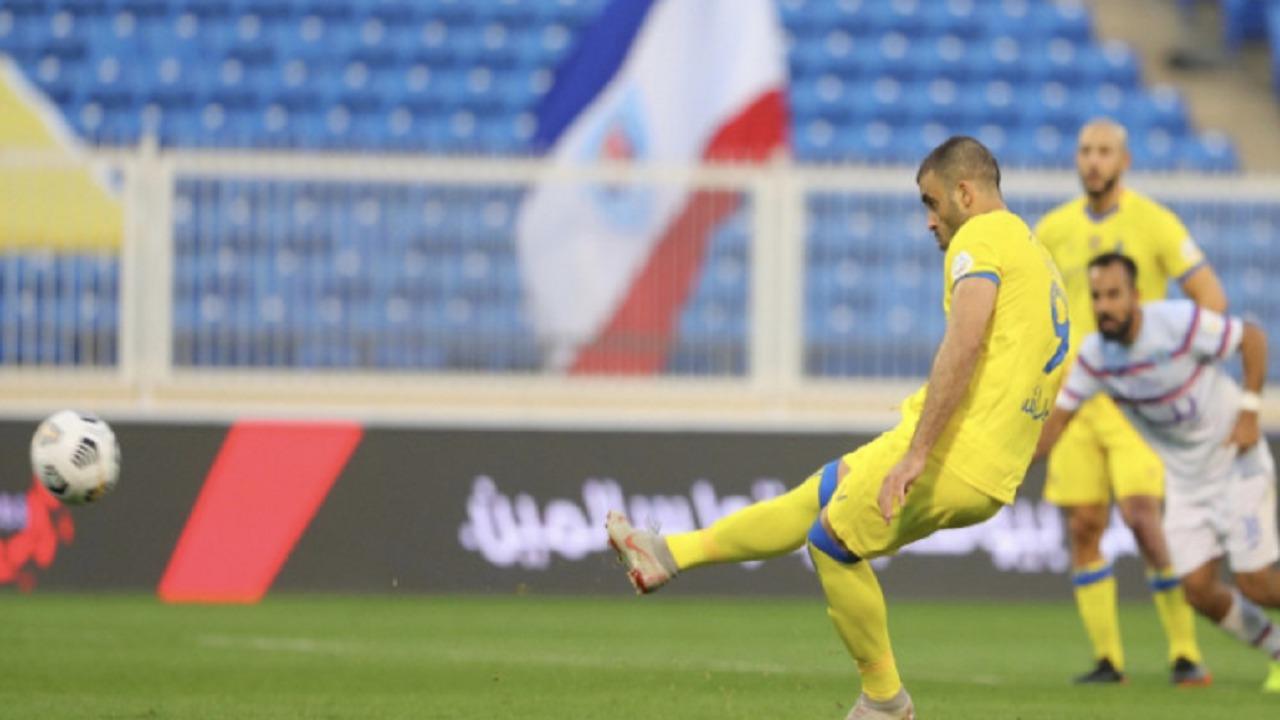 """خطة عمل """"حسين عبد الغني"""" لإعادة النصر"""