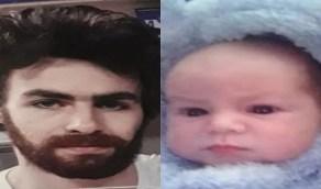 أب يقتل طفله خلال نوبة غضب