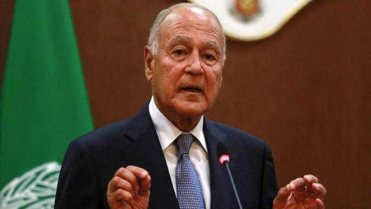 أبو الغيط: نرحب بمساعي الكويت الراهنة لرأب الصدع العربي