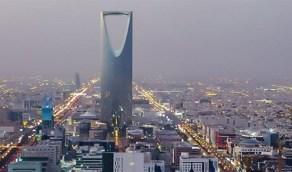 """""""أمن الطرق"""" يدعو مرتادي طرق الرياض لأخذ الحيطة والحذر"""