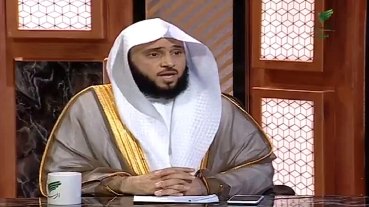 بالفيديو..السلمي يوضح حكم طاعة الأم في عدم الصيام