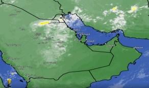 بالصور.. «الحصيني»: أجواء باردة وسماء غائمة على بعض مناطق المملكة