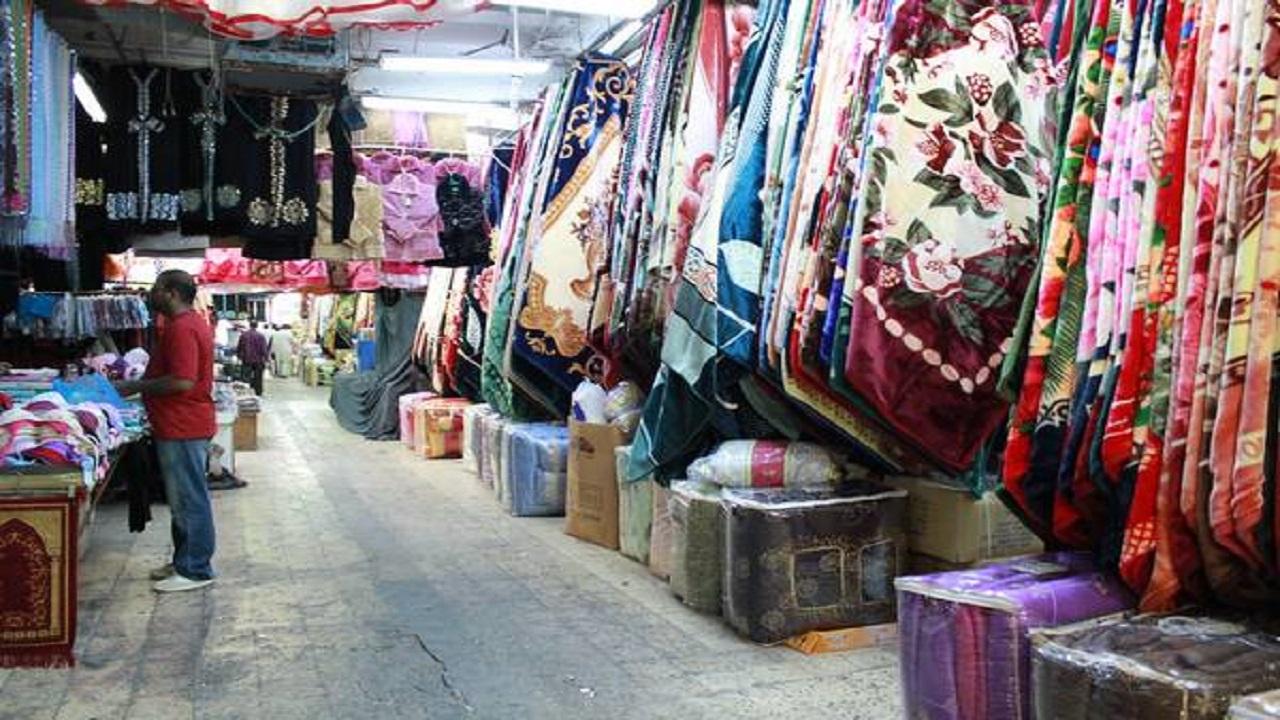 أشهر 5 أسواق شعبية في المملكة